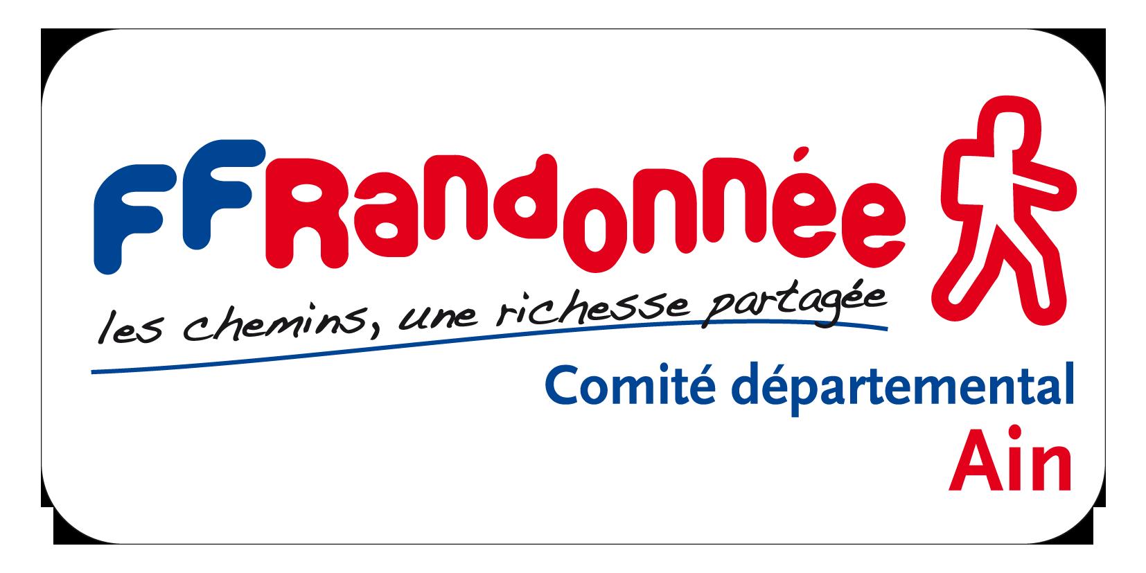 Calendrier des randonnées   Site officiel FFRandonnée Ain