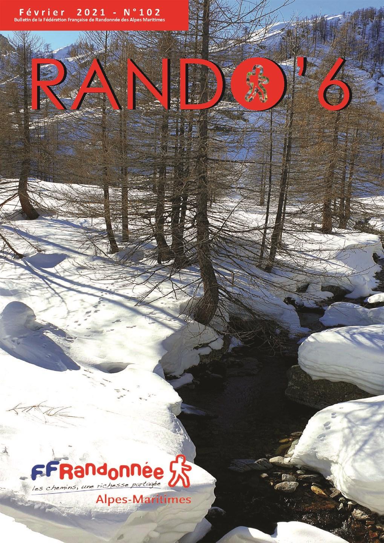 FLASH RANDO'6