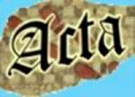 BELLOC SAINT CLAMENS : ACTA