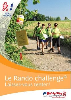 Rando Challenge dans le GERS