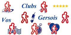 Clubs Gersois