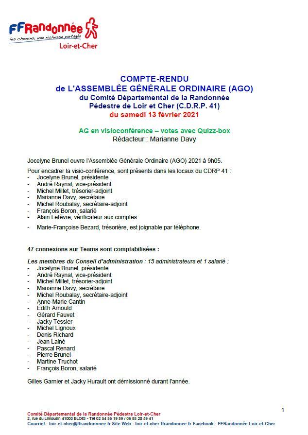 Compte-rendu AG 2021 CDRP 41