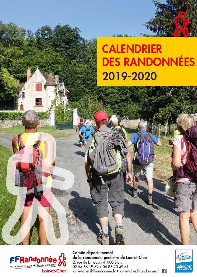 Calendrier Marche Nordique 2020.Calendrier Des Randonnees 2019 2020 Federation Francaise