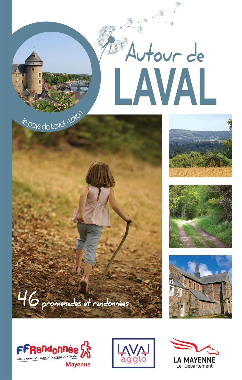 Topos Guides Cartes Comite Departemental De La Randonnee Pedestre Mayenne