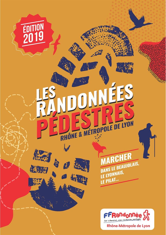 calendrier ffrandonnée rhône 2019