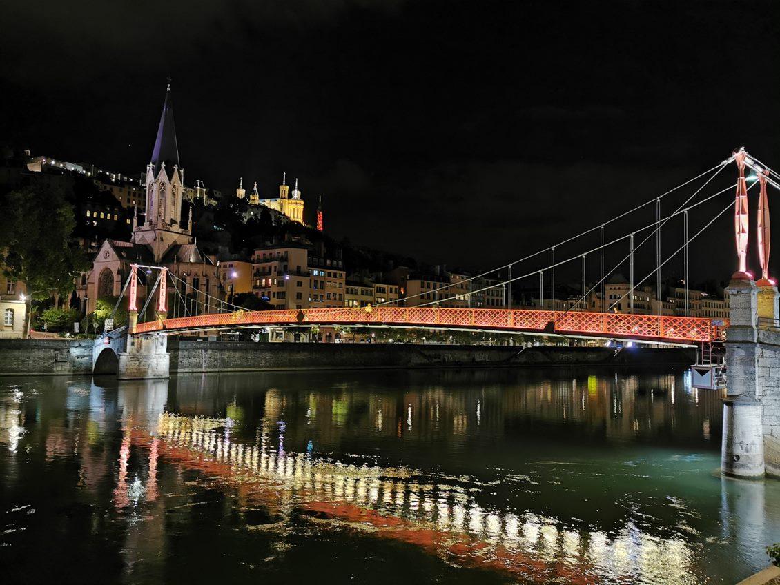 Pont Saint Georges