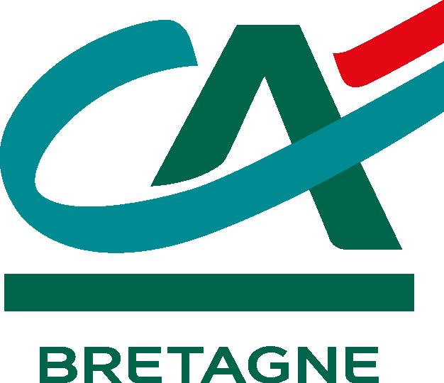 FFRandonnée - partenaires - crédit agricole en bretagne