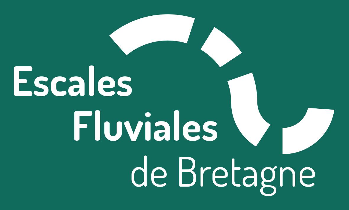 FFRandonnée - partenaires - escales fluviales de Bretagne