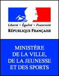 FFRandonnée - partenaires - ministère des sports