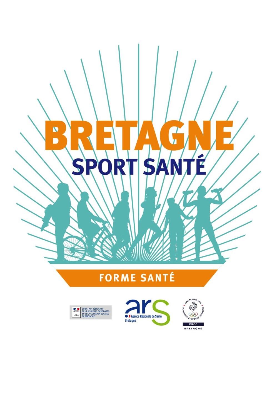 FFRandonnée - Bretagne - Sport Santé - CROS Bretagne