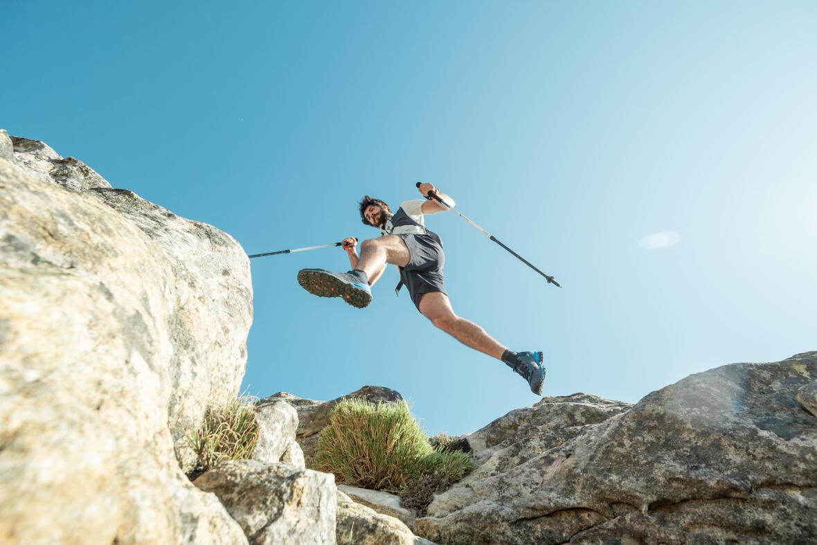 FFRandonnée - fast hiking - trail - randonnée - randonnée rapide - association - club -