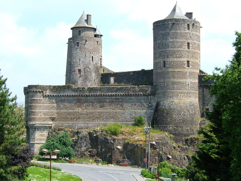 FFRandonnée - Bretagne - Destinations Touristiques - randonnée - rennes - les portes de bretagne