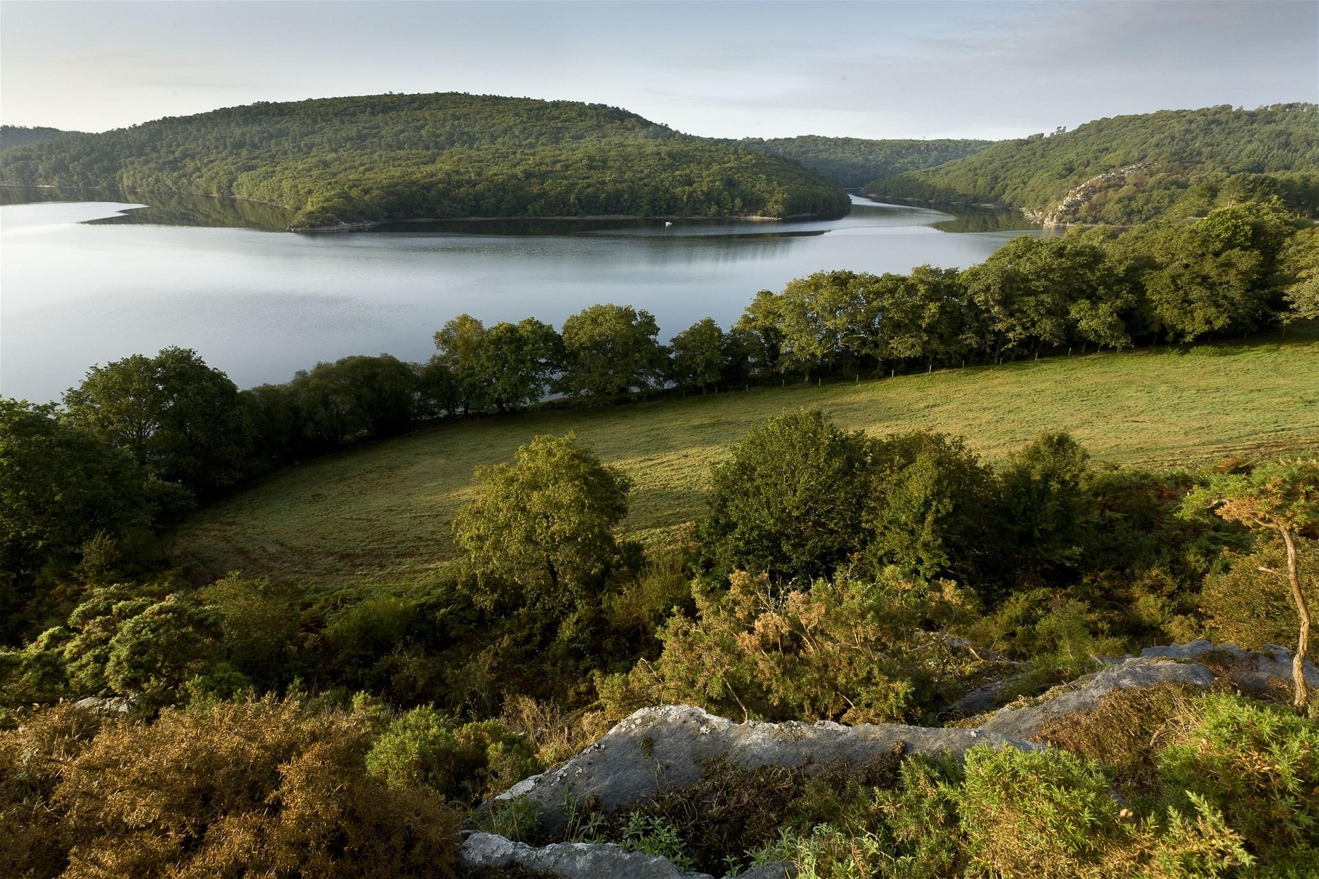 FFRandonnée - Bretagne - Destinations Touristiques - randonnée - Coeur de Bretagne