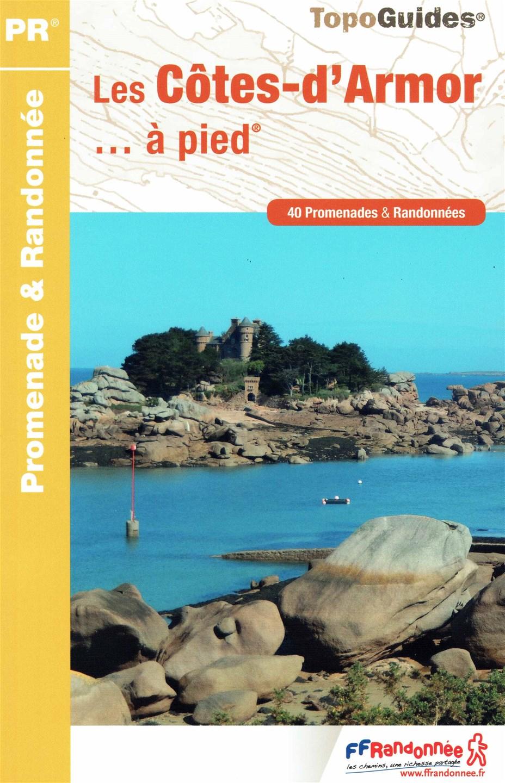 Topoguide - FFRandonnée - Côtes d'Armor - Randonnée