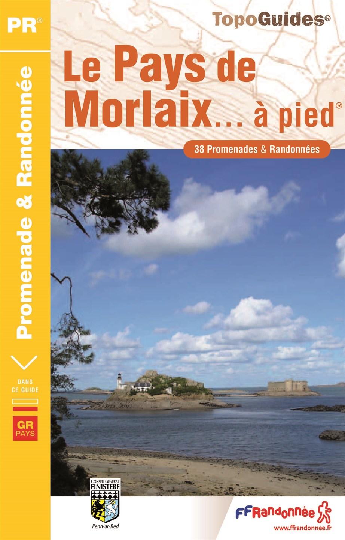 Topoguide - FFRandonnée - Morlaix - Randonnée