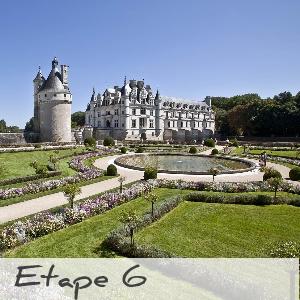 Château de Chenonceau et ses jardins