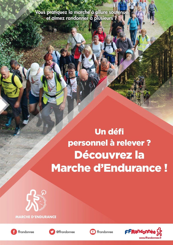 MARCHE D'ENDURANCE ET MARCHE AUDAX®   FFRandonnée Auvergne Rhône Alpes