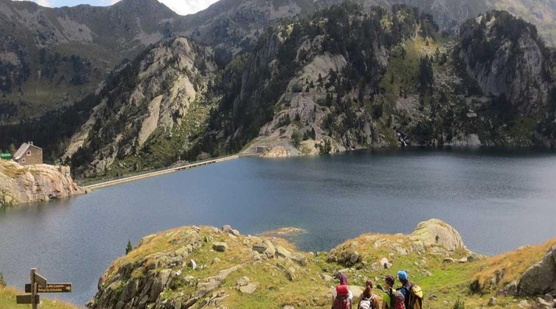 CATALOGNE : Un pays de randonnée
