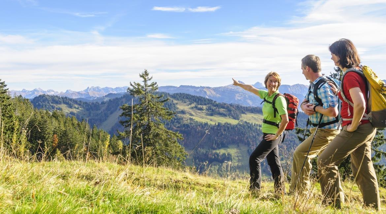 Quel avenir pour la randonnée ?