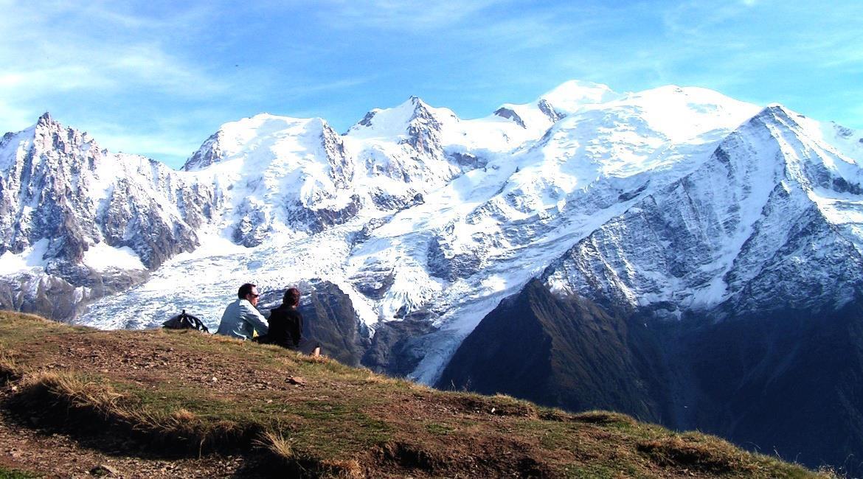 L'ascension du Mont-Blanc réglementée