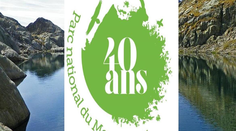 La randonnée des 40 ans du Parc national du Mercantour