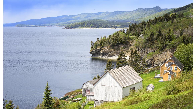 Été indien au Québec pour les adhérents de la FFRandonnée
