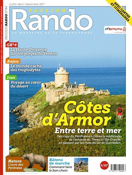Magazine Passion Rando