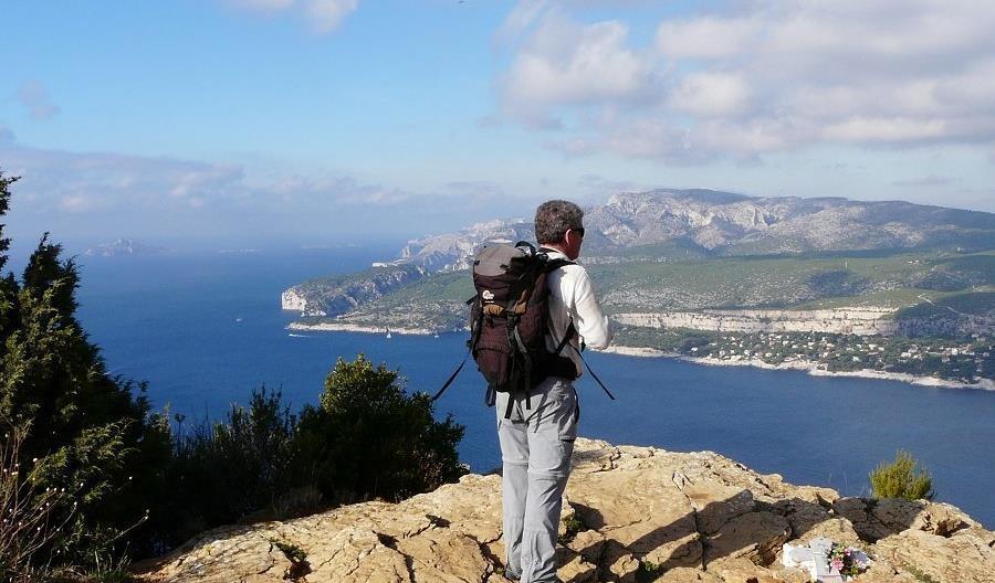 Quel randonneur êtes-vous dans les Bouches du Rhône ?