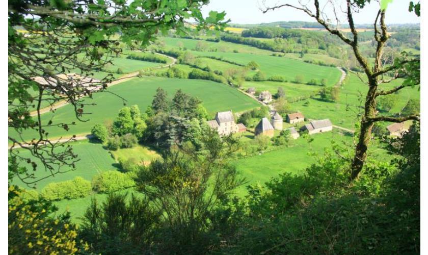 Les plus belles randonnées de la Sarthe