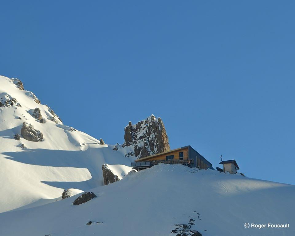 Les refuges de Savoie ouvrent bientôt leurs portes