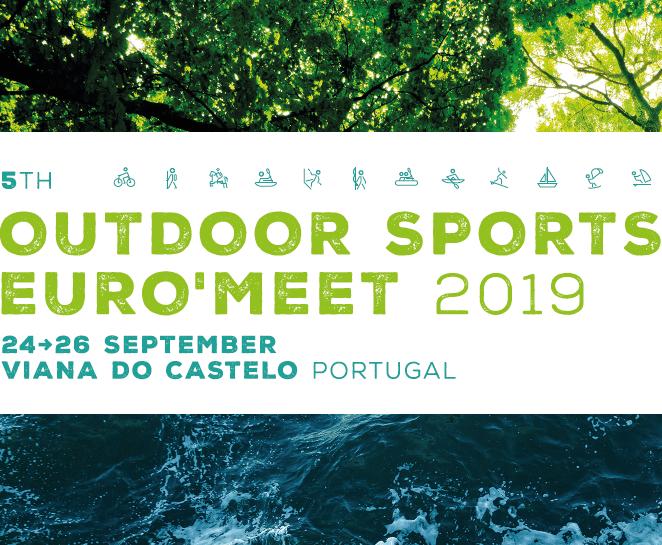 Outdoor Sport Euro'Meet 2019, 5ème éd.