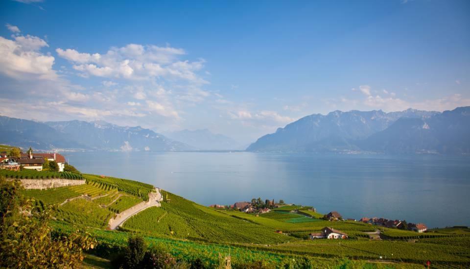 Les 15 plus belles randonnées de Suisse