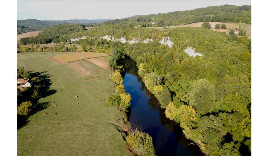 Le label Grand Site de France attribué à la vallée de la Vézère